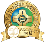 Pankey faculty logo